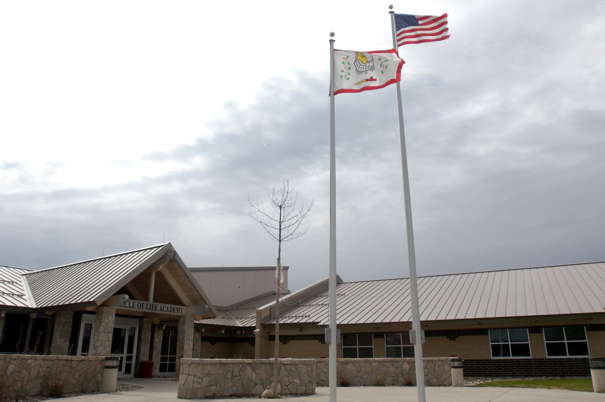 Circle of Life Academy is a Bureau of Indian Education grant school.