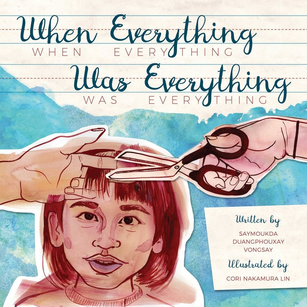 When Everything Was Everything