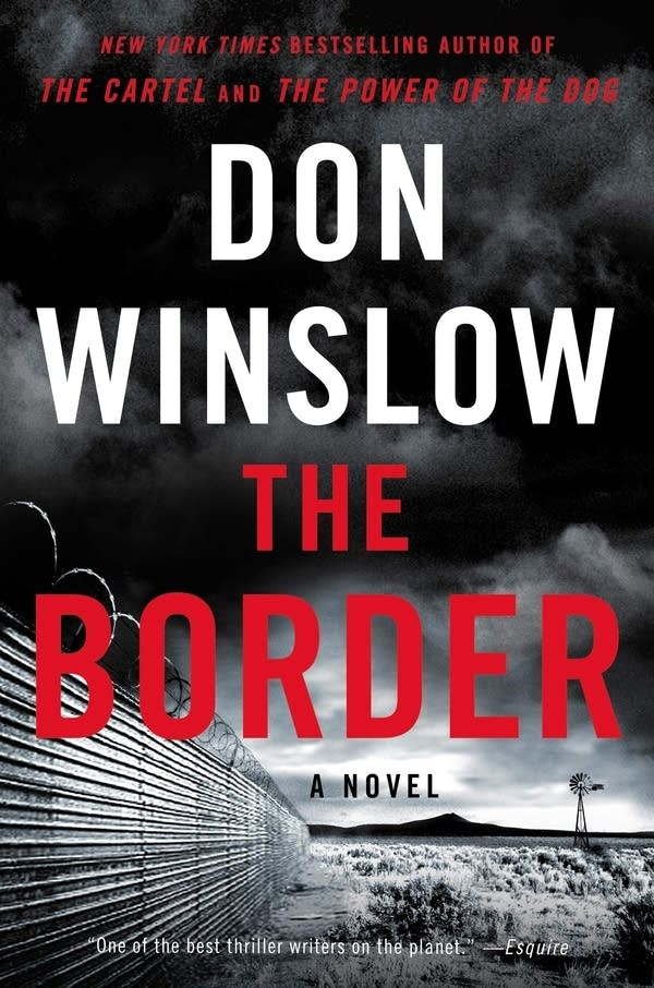'The Border' by Don Winslow