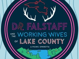 Dr. Falstaff and the Working Wives of Lake County