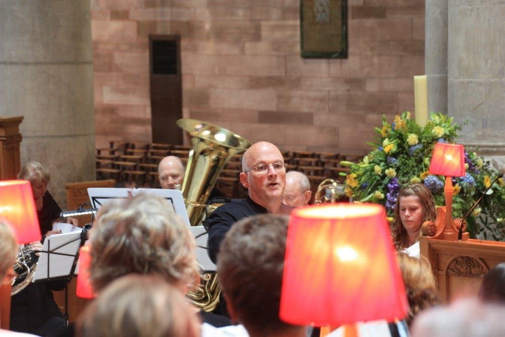 Normandale Choir II