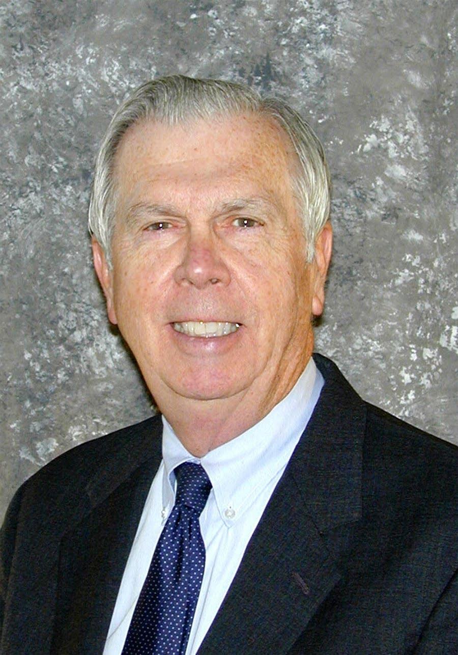 Dr. Gene Corley