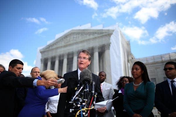 SCOTUS affirmative action case