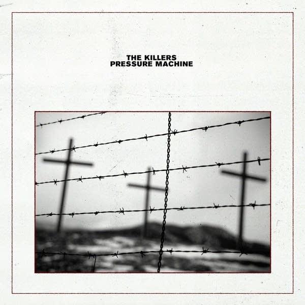 The Killers, 'Pressure Machine'