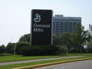 General Mills corporate campus