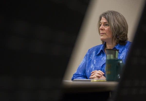 Ann Busche