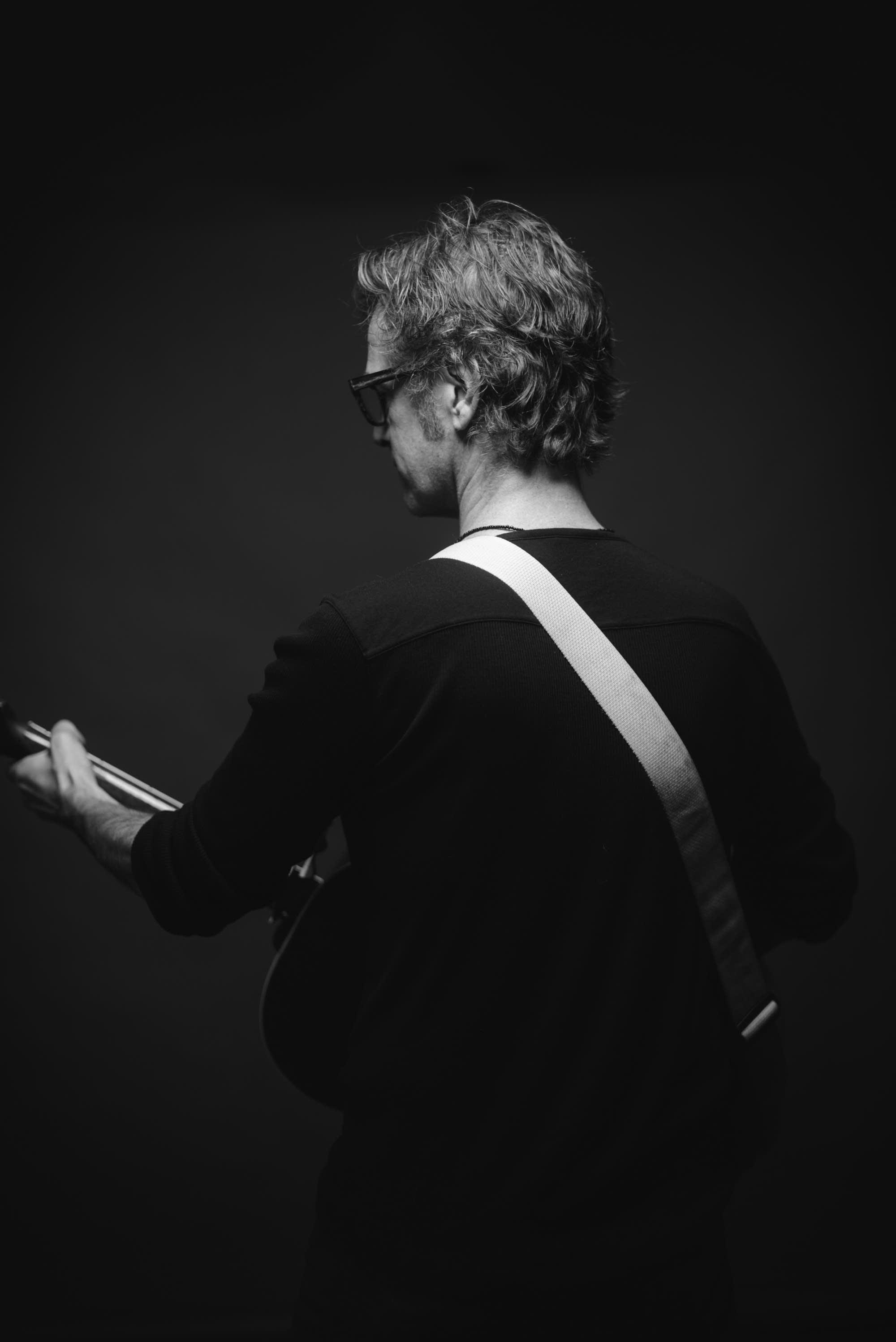 Dan Wilson - portrait - 7