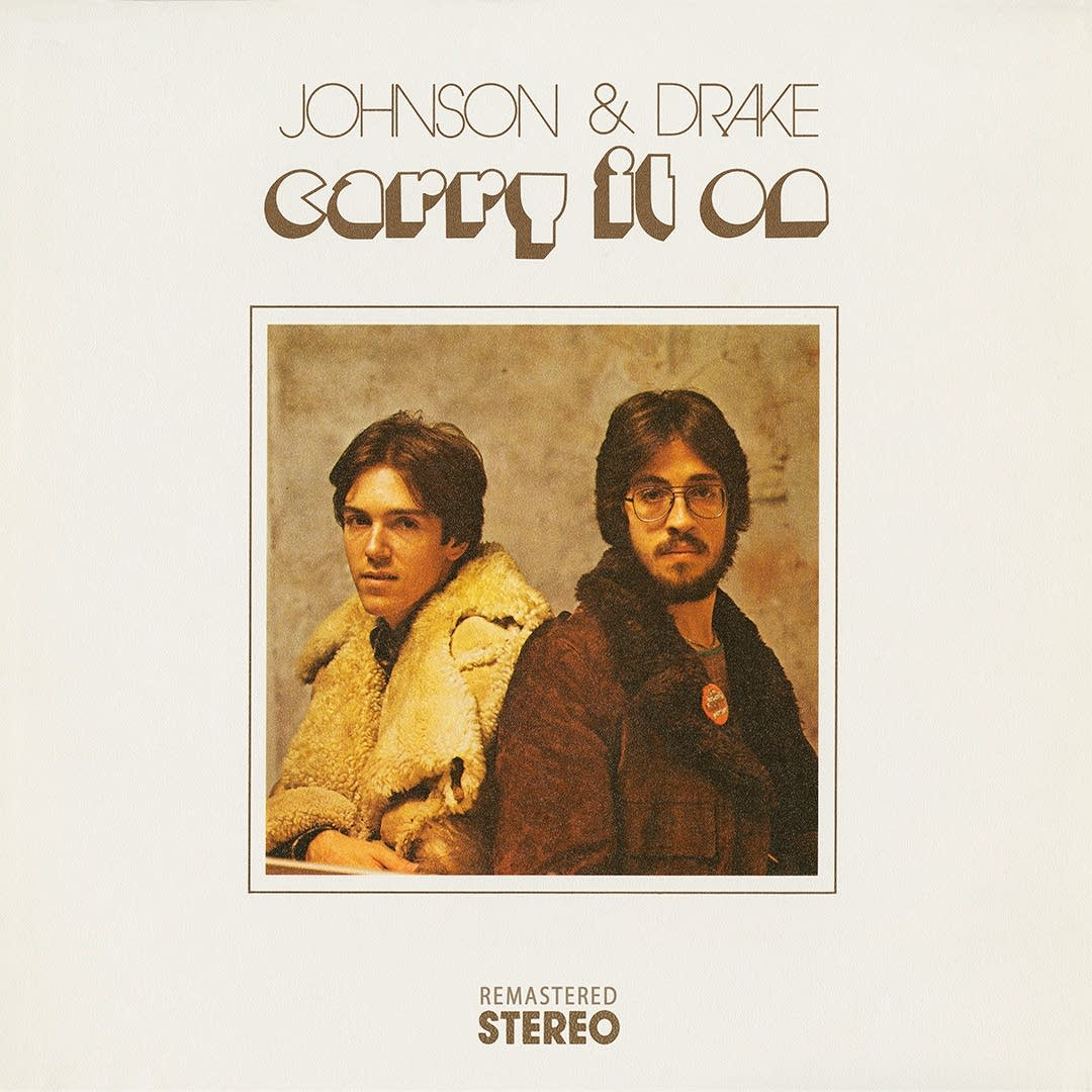 Johnson & Drake