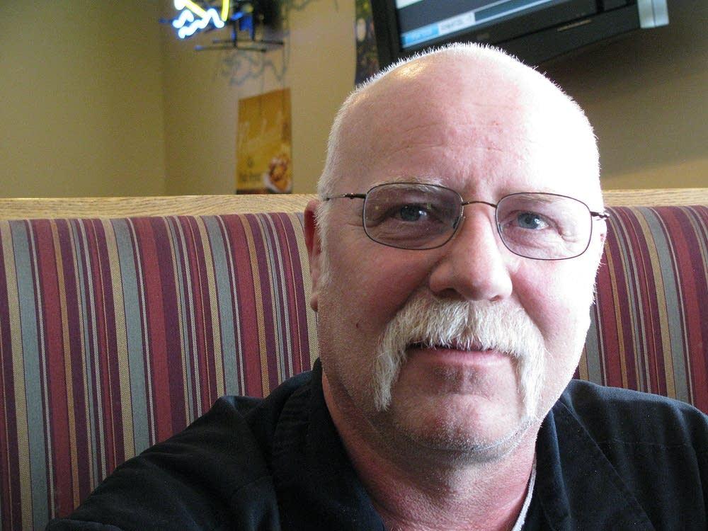 Chuck Greninger
