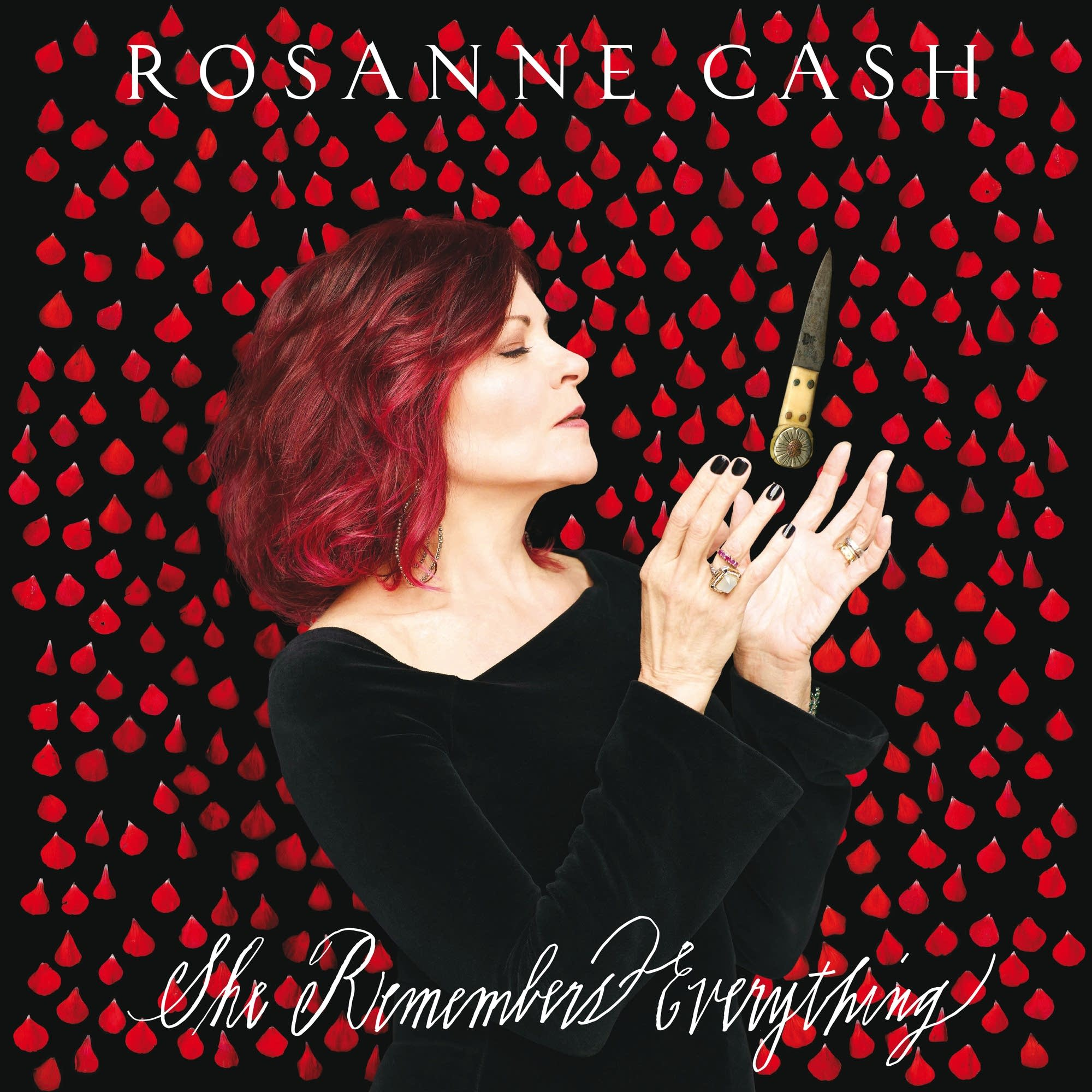 Rosanne Cash, 'She Remembers Everything'