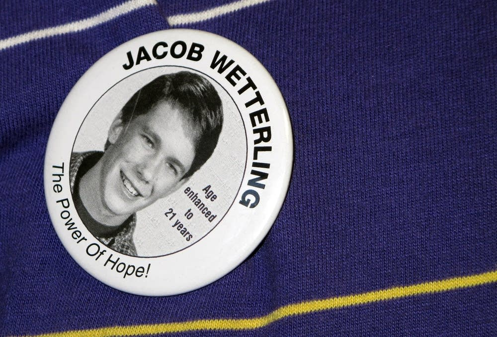 Remembering Jacob