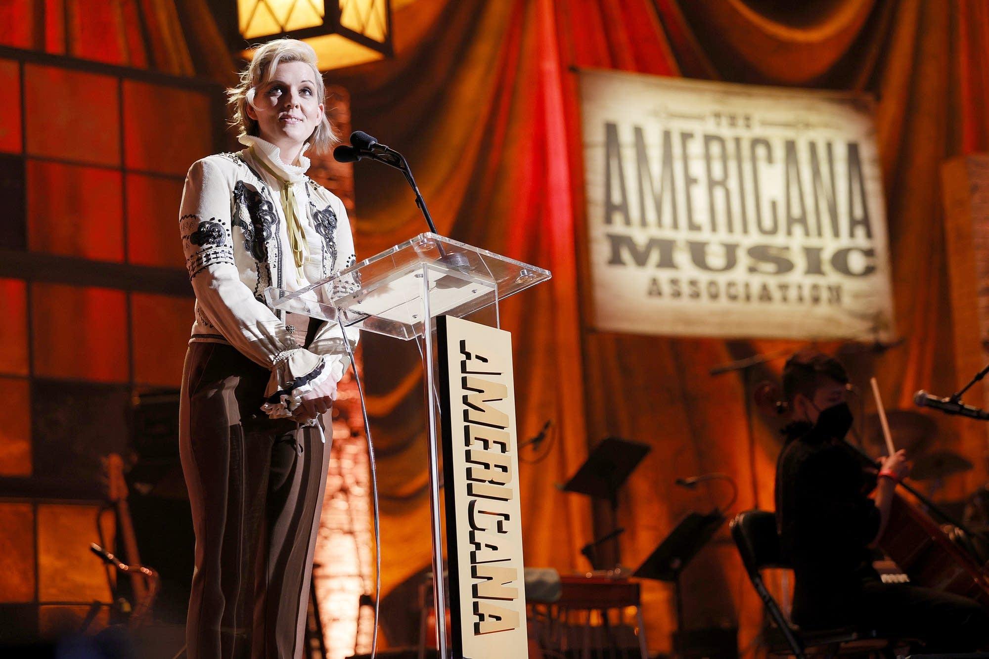 2021 Americana Honors and Awards