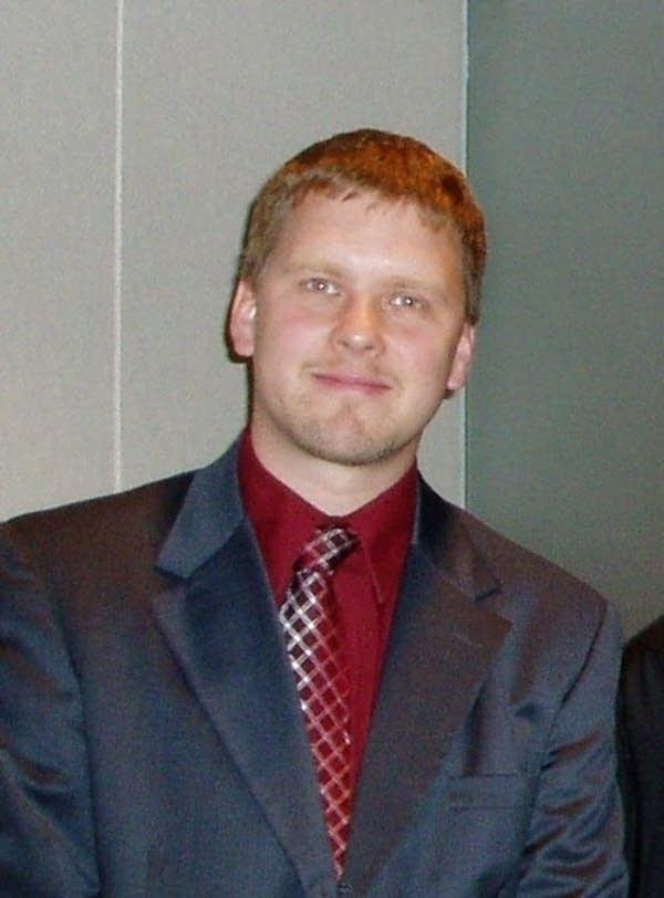 Jonathan Bargen