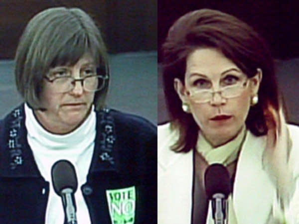 DeGroot and Bachmann