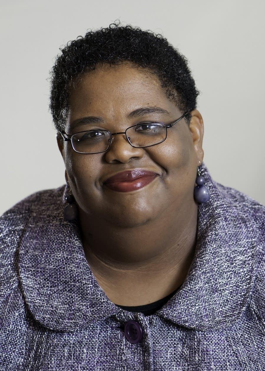 Karen Kelley-Ariwoola