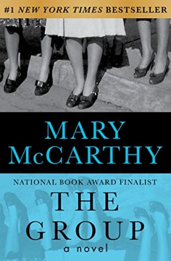 """The Group"" by Mary McCarthy"