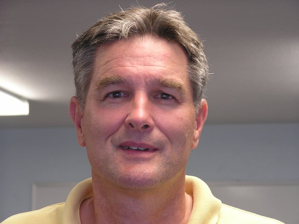 Frank McDowell