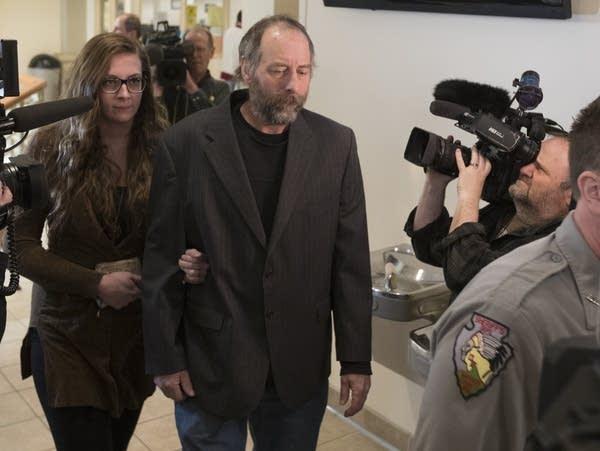 Wisconsin Killings-Kidnapping