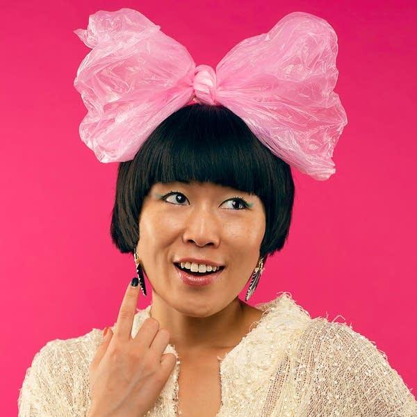 Don't Ask Tig Atsuko Okatsuka