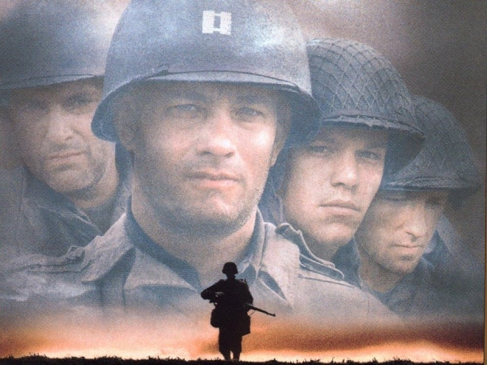 Flicks in Five: Saving Private Ryan | Classical MPR