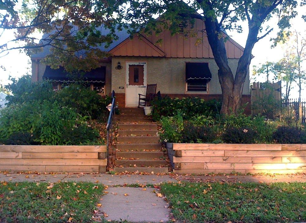Pam Patrek's house