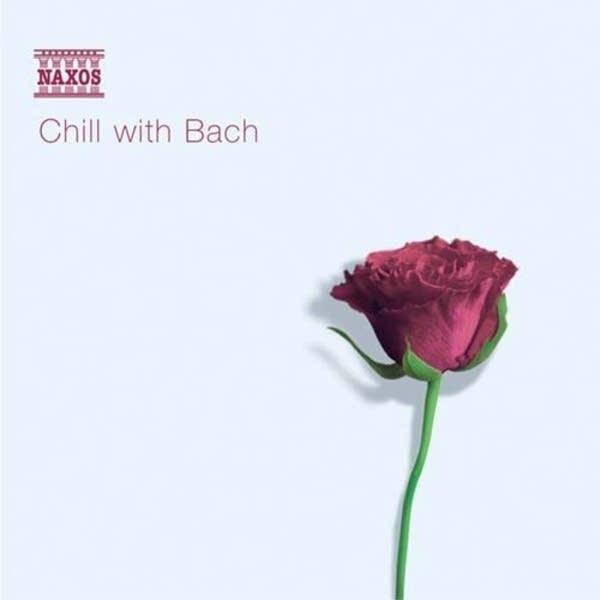 Johann Sebastian Bach - Keyboard Concerto No. 2