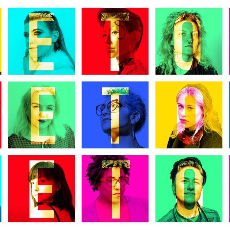 #METOOMPLS Album Release September 24, 2020