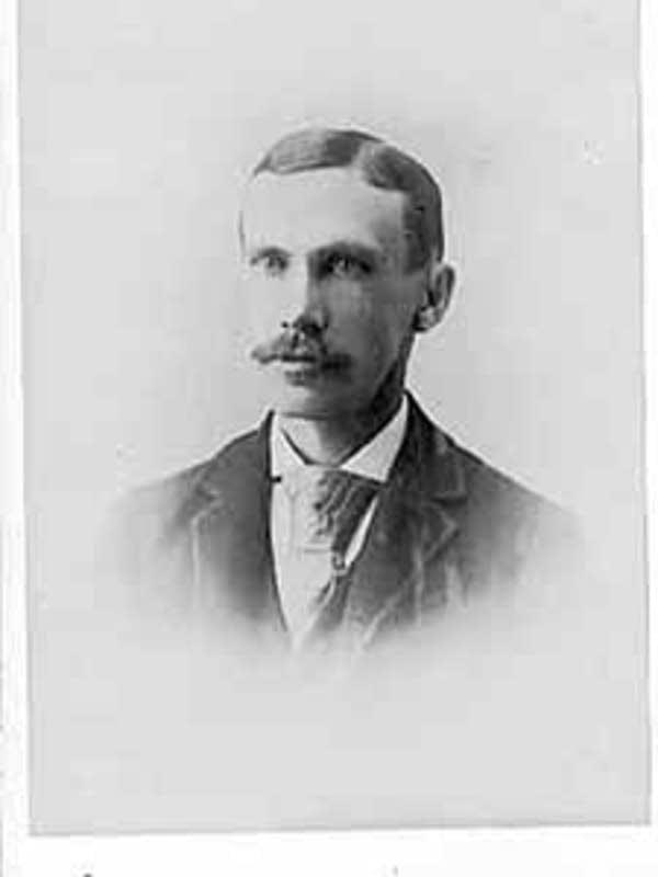 John B. Baird I