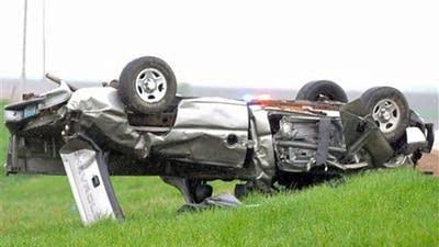 11 killed in deadly weekend on Minnesota roads | MPR News