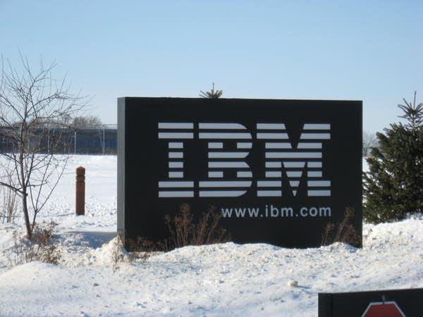 IBM layoffs: 'Rock bottom' morale at Rochester campus | MPR News