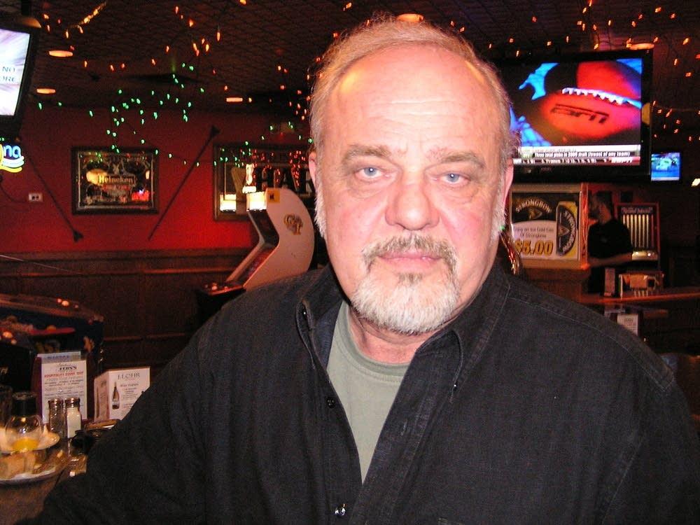 Charles Senkler