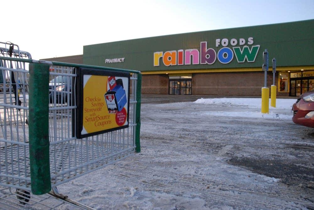 Oakdale Rainbow Foods