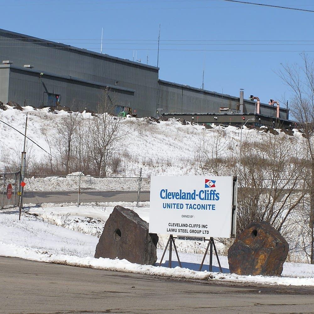 Mining giant Cleveland Cliffs gets bigger with merger   MPR News
