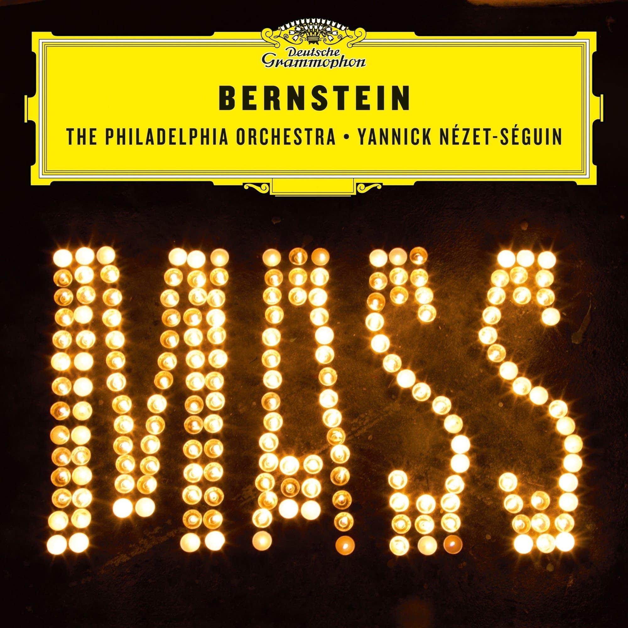 Bernstein: 'Mass'