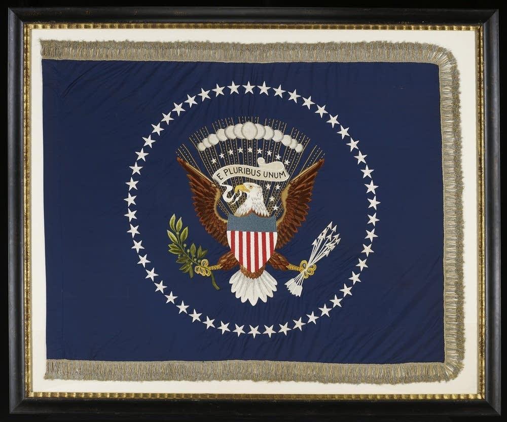 Bullion Flag
