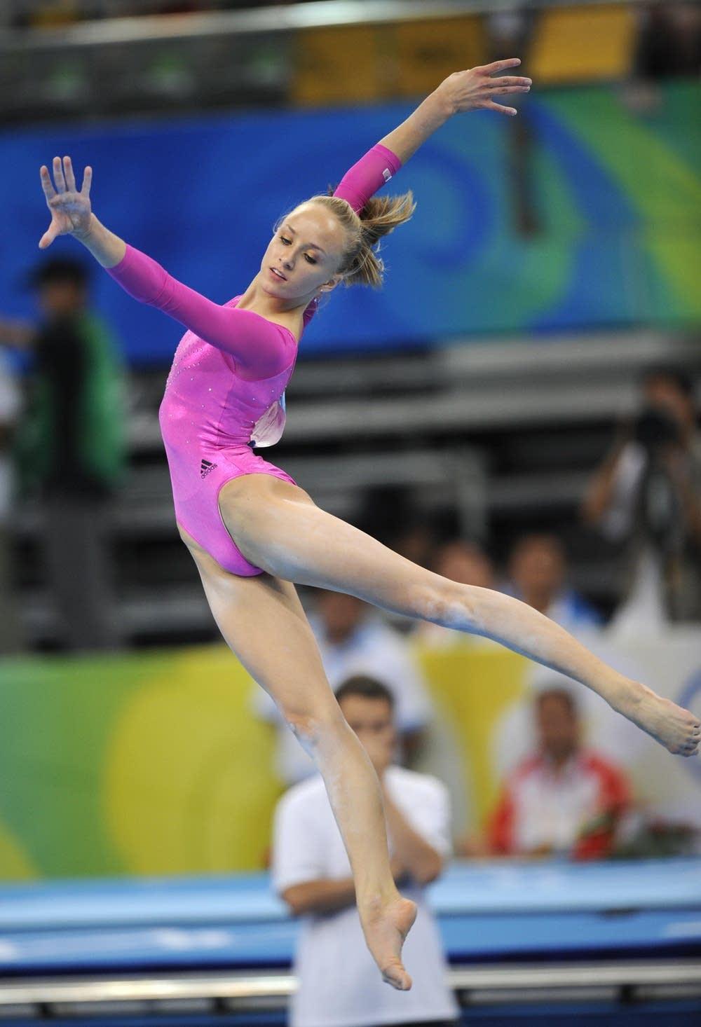 Olympics Day 7 - Gymnastics