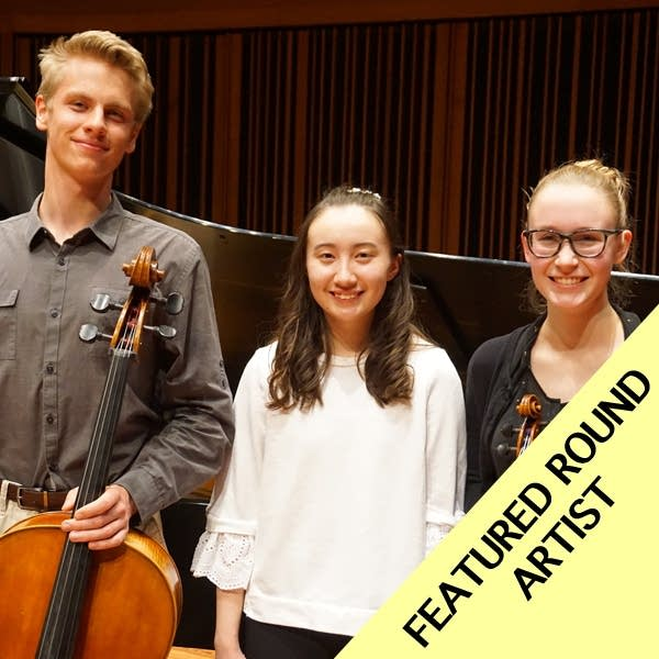2020 Minnesota Varsity Featured Artist: Rivendell Trio