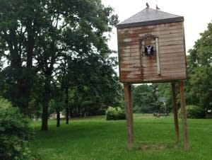 Parc Erik Satie