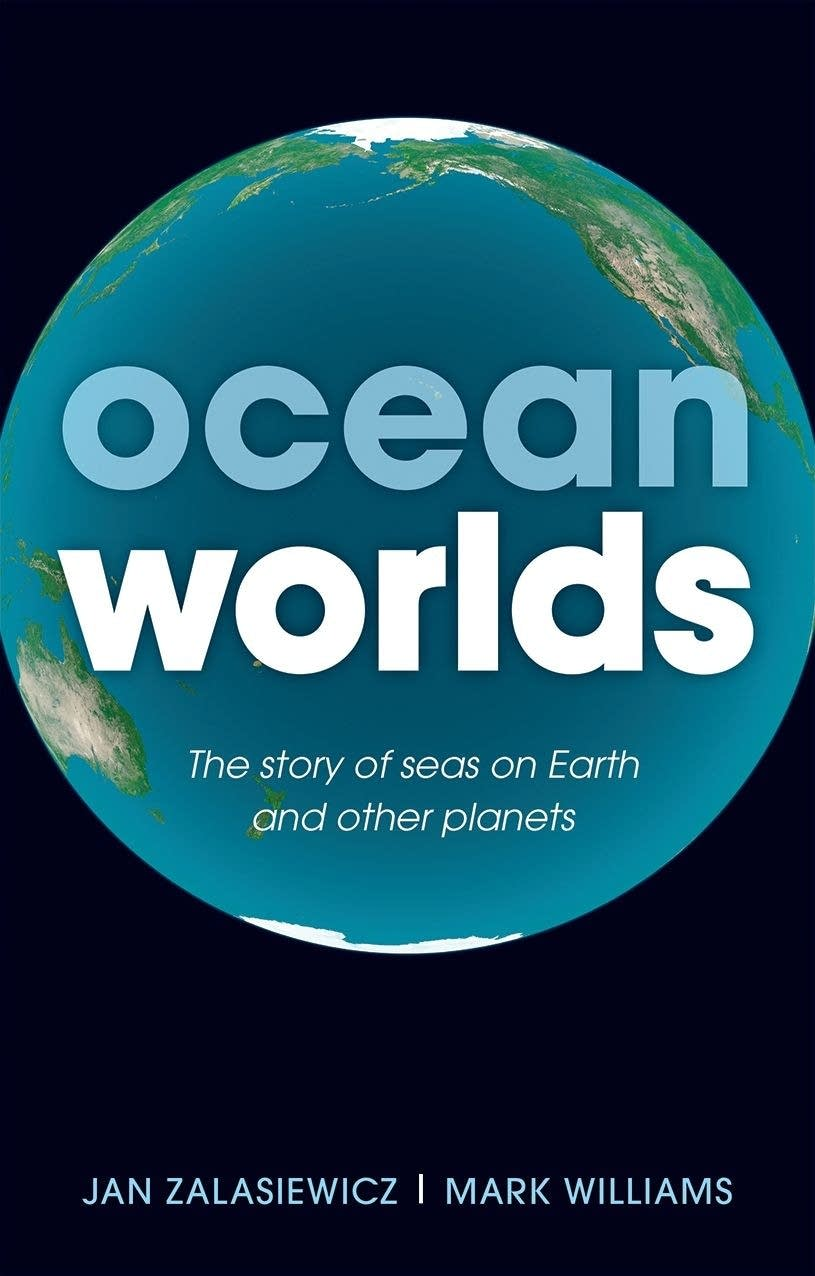 A beautiful world oceans in outer space minnesota for Outer space leicester
