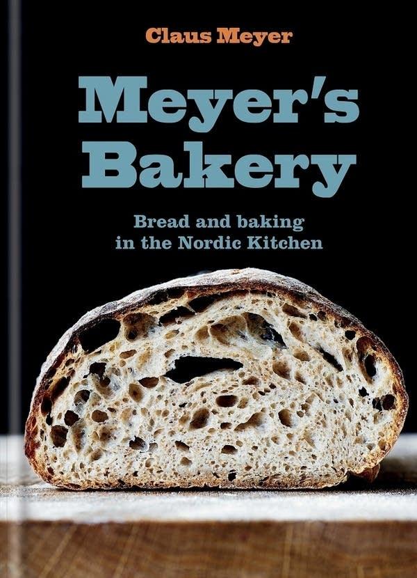 Meyer's Bakery INFO