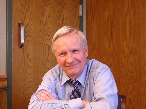 Glen Forbes