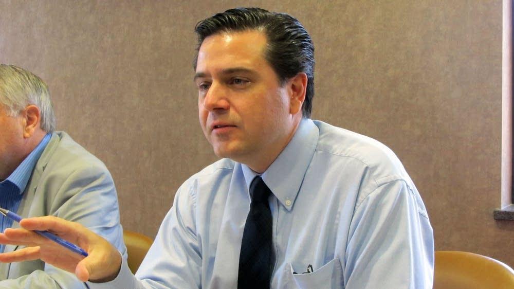Sen. Sean Nienow