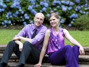 Ben and Maria Hanson
