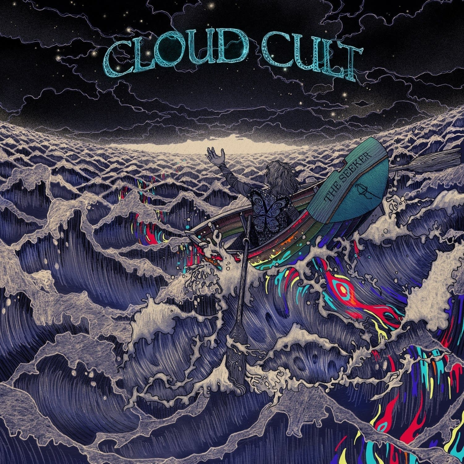 Cloud Cult, 'The Seeker'