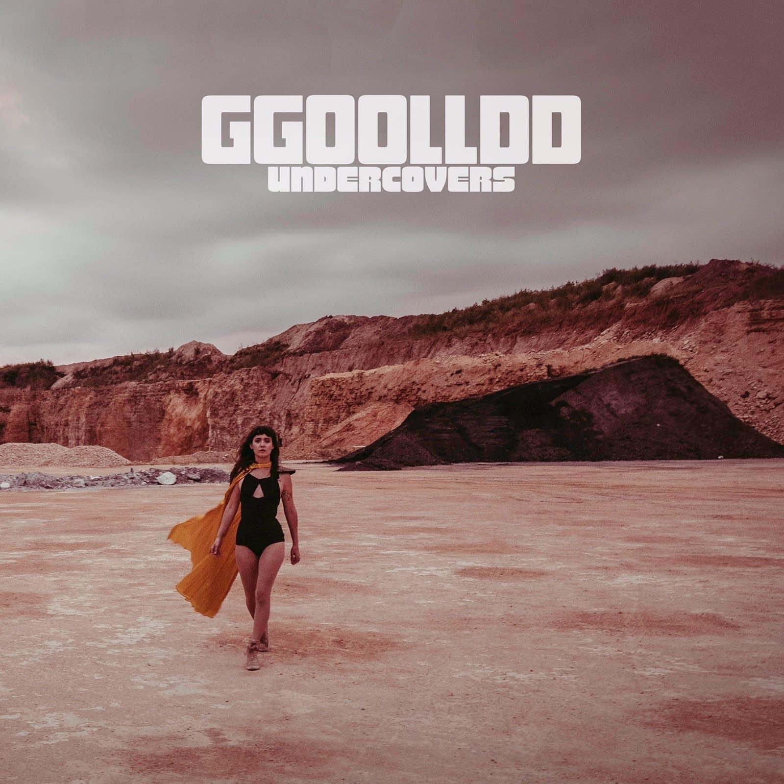 GGOOLLDD