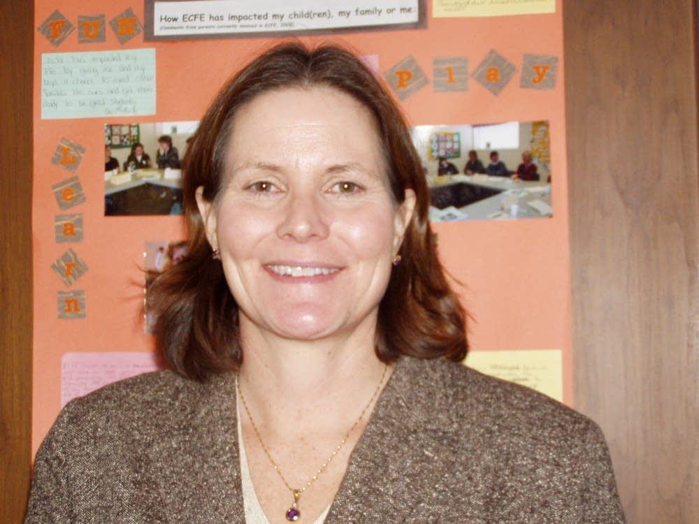 Rep. Nora Slawik