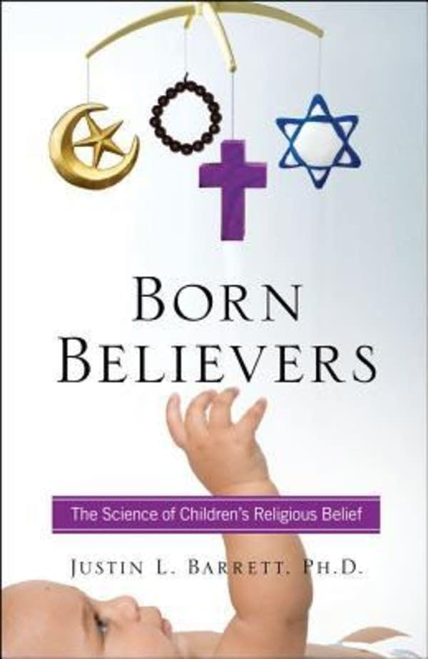 'Born Believers' by Justin Barrett