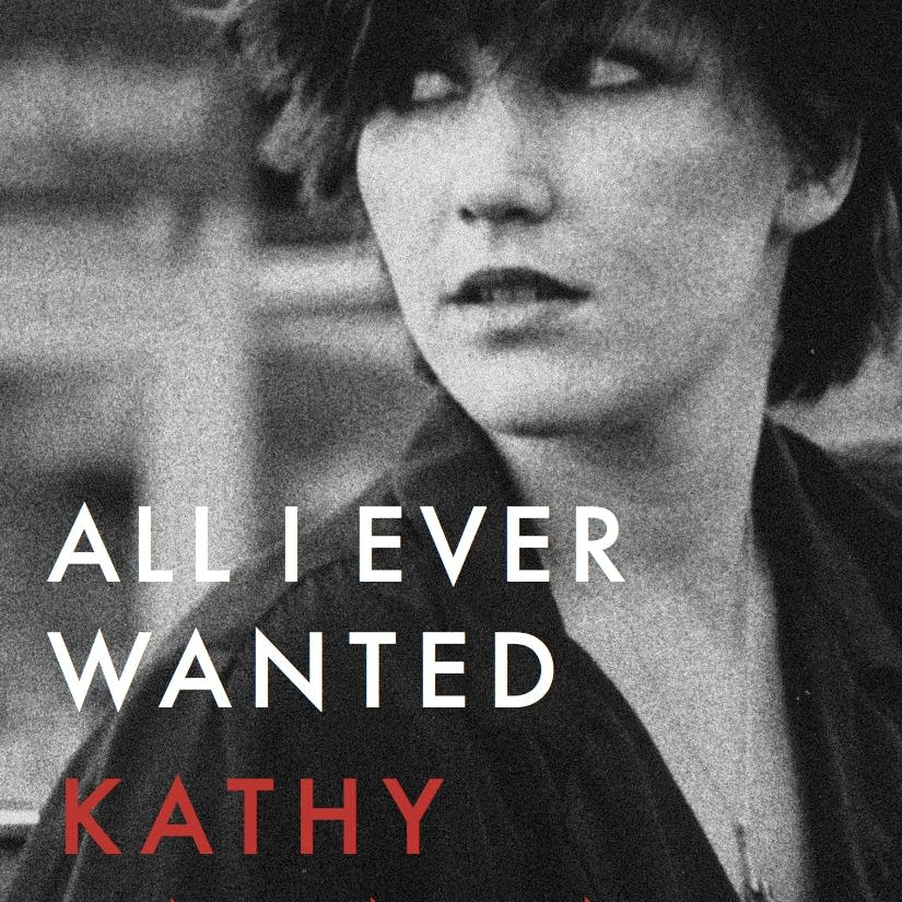 Kathy Valentine's 'All I Ever Wanted.'