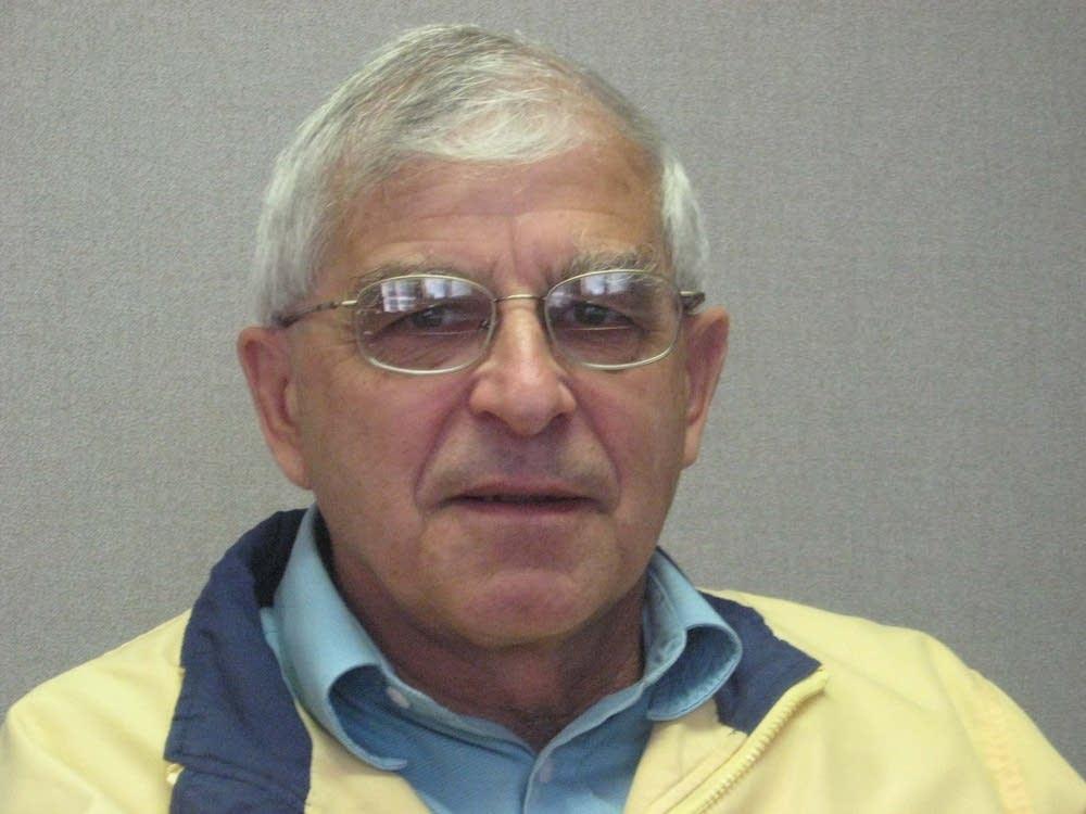 John Nowatzki