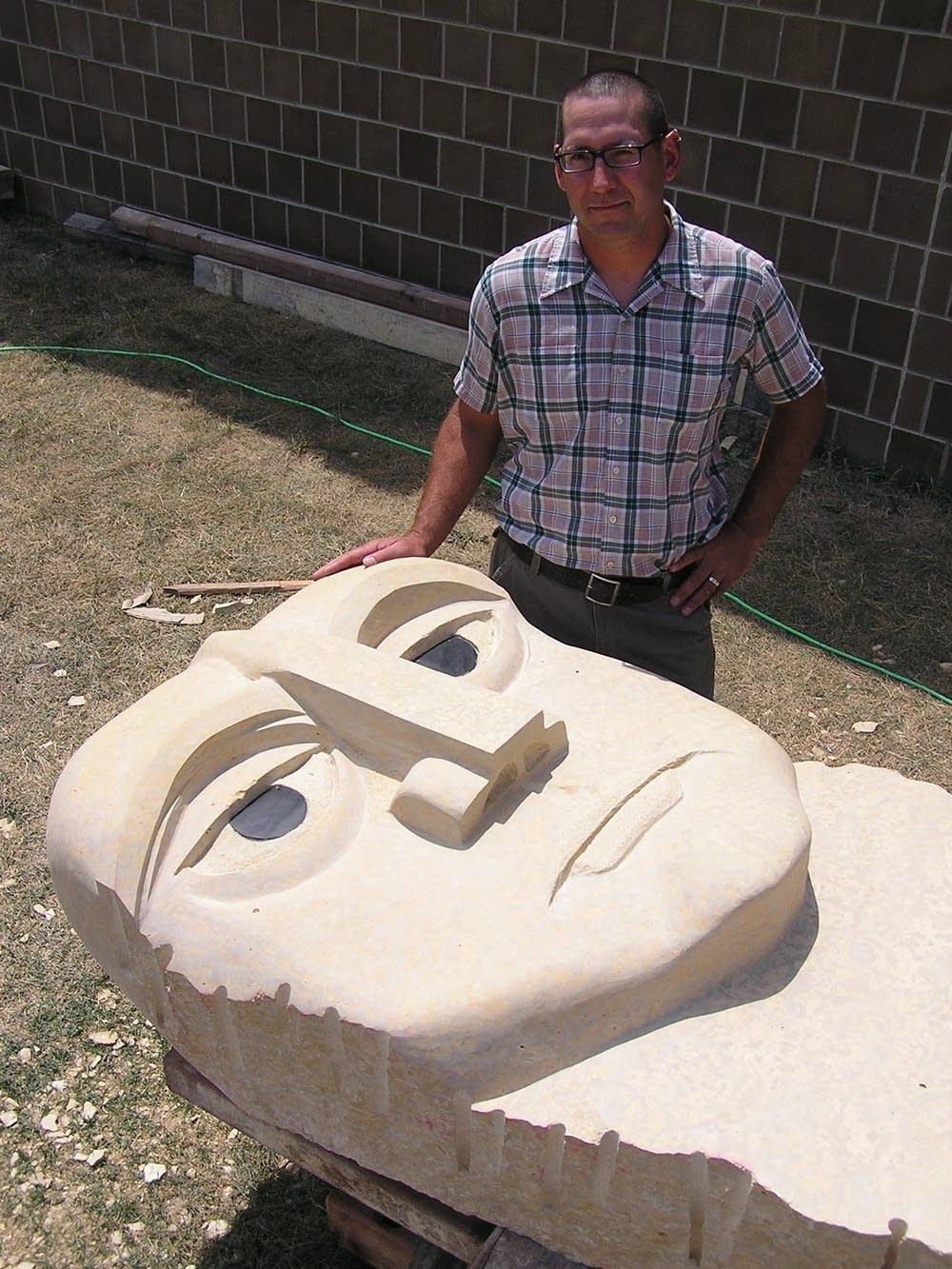 David's Sculpture